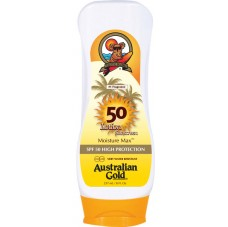 SPF 50 LOTION CLEAR 237ml