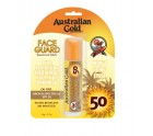 SPF50 FACE GUARD Australian Gold