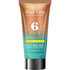 Peau D'Or SPF6 Instant Glow 100ml