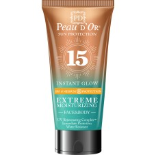 Peau D'Or SPF15 Instant Glow 100ml