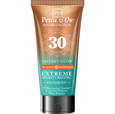 Peau D'Or SPF30 Instant Glow 100ml
